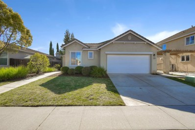 9644 Crisswell Drive, Elk Grove, CA 95624 - #: 20005282