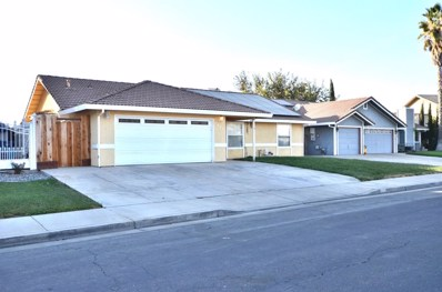 551 Windwood Court, Los Banos, CA 93635 - MLS#: 20007207