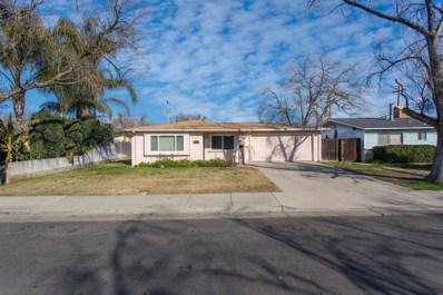 444 Lime Avenue, Los Banos, CA 93635 - MLS#: 20007846