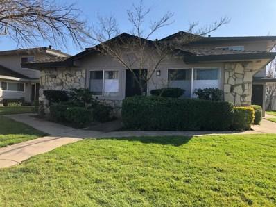9532 Emerald Park Drive UNIT 1, Elk Grove, CA 95624 - #: 20009290