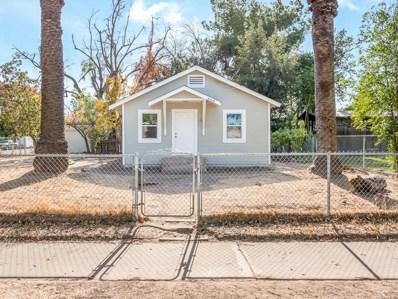 808 W 11th Street, Merced, CA 95341 - MLS#: 20010234