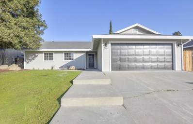 824 Marian Court, Merced, CA 95341 - MLS#: 20010483
