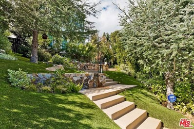 664 Elkins Road, Los Angeles, CA 90049 - MLS#: 20659048