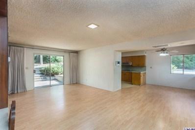 4715 Palm Drive, La Canada Flintridge, CA 91011 - MLS#: 320006900