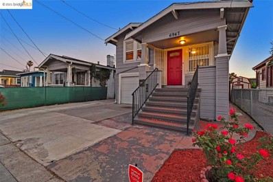 6947 Halliday Ave, Oakland, CA 94605 - MLS#: 40959776