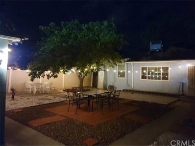 1007 W 23rd Street, San Bernardino, CA 92405 - MLS#: CV21137687