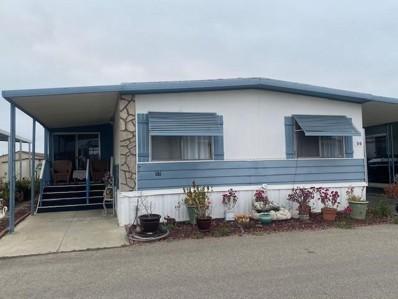 150 KERN Street UNIT 99, Salinas, CA 93905 - MLS#: ML81846047