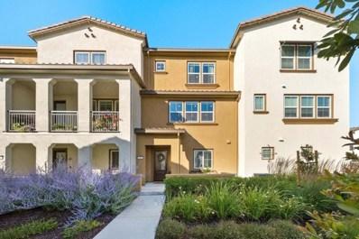 16317 Ridgehaven Drive UNIT 1202, San Leandro, CA 94578 - MLS#: ML81853037