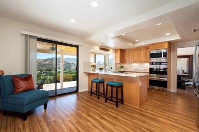 15637 Vista Vicente Drive, Ramona, CA 92065 - MLS#: NDP2110625