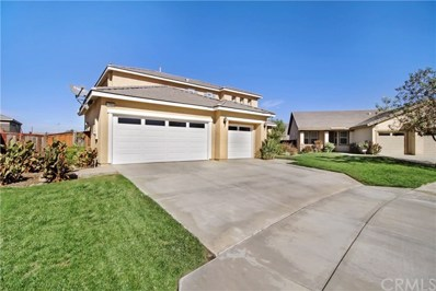 1723 Roanoke Street, San Jacinto, CA 92582 - MLS#: PW17254563