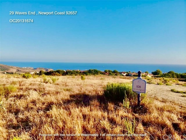 29  Waves End, CR - Crystal Cove