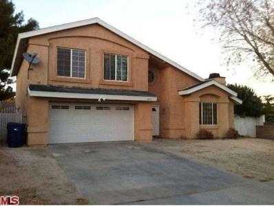 2845 San Miguel Drive, Lancaster, CA 93535 - MLS#: 13719981