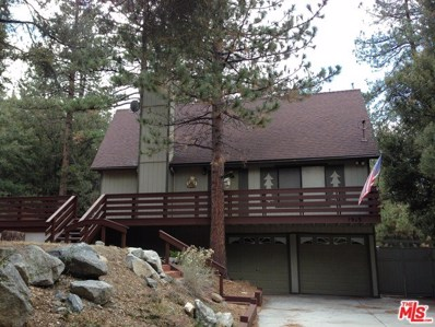 1913 Teton Way, Pine Mtn Club, CA 93222 - MLS#: 15924415