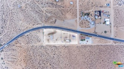 388 OLD WOMAN SPRINGS Road, Yucca Valley, CA 92284 - MLS#: 16103284PS