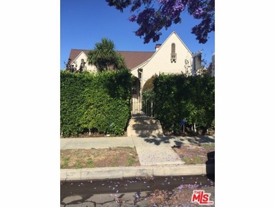 513 N Mansfield Avenue, Los Angeles, CA 90036 - MLS#: 16119694