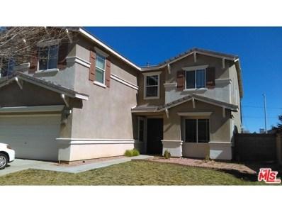 42150 Summer Lane, Lancaster, CA 93536 - MLS#: 16130386