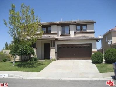 2349 Carolyn Drive, Palmdale, CA 93551 - MLS#: 16151590