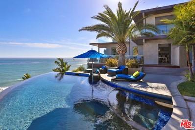 33406 Pacific Coast Highway, Malibu, CA 90265 - MLS#: 16152842