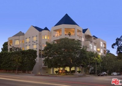 10351 Wilshire Boulevard UNIT 403, Los Angeles, CA 90024 - MLS#: 16157680