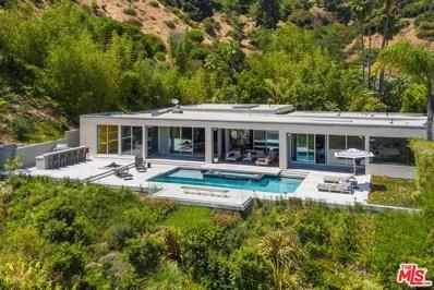 530 Leslie Lane, Beverly Hills, CA 90210 - MLS#: 16178554