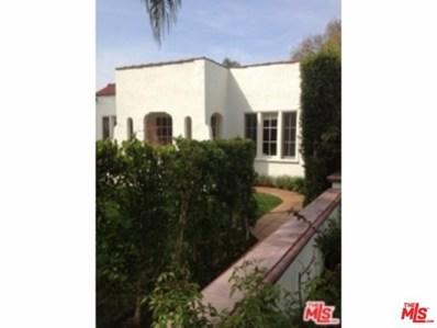 1011 HAVENHURST Drive, West Hollywood, CA 90046 - MLS#: 16178774