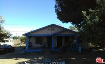 17800 Barton Street, Perris, CA 92570 - MLS#: 16187792