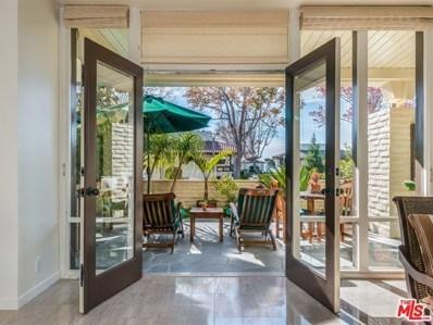 1359 Plaza De Sonadores, Santa Barbara, CA 93108 - MLS#: 16188884