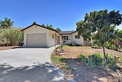 3419 Helix St, Spring Valley, CA 91977 - MLS#: 170013770