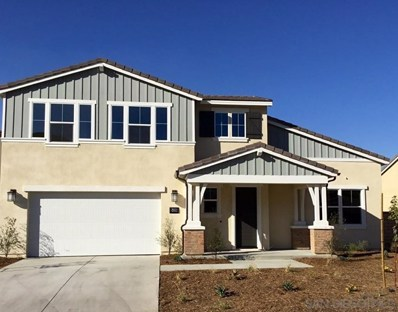 24226 Deputy Way, Menifee, CA 92584 - MLS#: 170053687