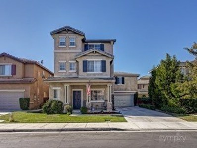 26239 Douglass Union Ln, Murrieta, CA 92563 - MLS#: 170056610