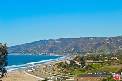 6762 Las Olas Way UNIT 48, Malibu, CA 90265 - MLS#: 17191032