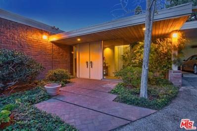 1535 BLUE JAY Way, Los Angeles, CA 90069 - MLS#: 17191360