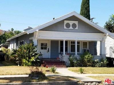 2631 S Hobart, Los Angeles, CA 90018 - MLS#: 17193476