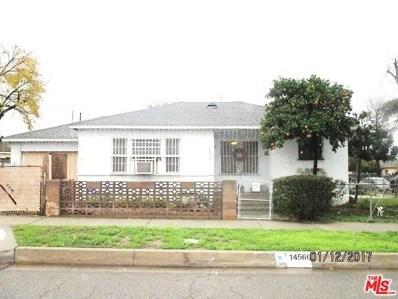 14566 San Fernando Mission, San Fernando, CA 91340 - MLS#: 17195678