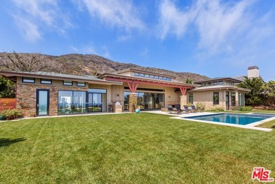 11898 Ellice Street, Malibu, CA 90265 - MLS#: 17195860