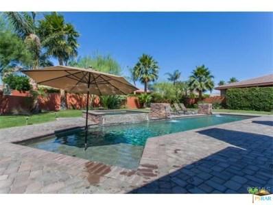 50105 VIA DE MODA, La Quinta, CA 92253 - MLS#: 17197282PS