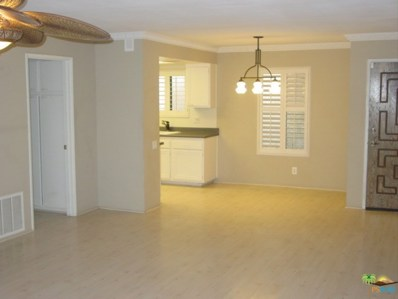 2180 S Palm Canyon Drive UNIT 33, Palm Springs, CA 92264 - MLS#: 17199328PS