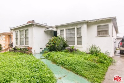 1810 S Fairfax Avenue, Los Angeles, CA 90019 - MLS#: 17199960