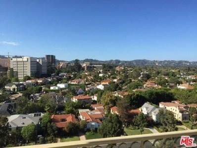 10787 Wilshire UNIT 1204, Los Angeles, CA 90024 - MLS#: 17201392
