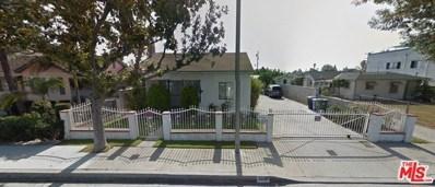 3750 Temple City, Rosemead, CA 91770 - MLS#: 17203068