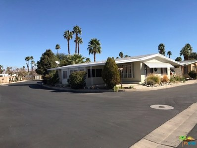 140 Sage Drive, Palm Springs, CA 92264 - MLS#: 17203128PS