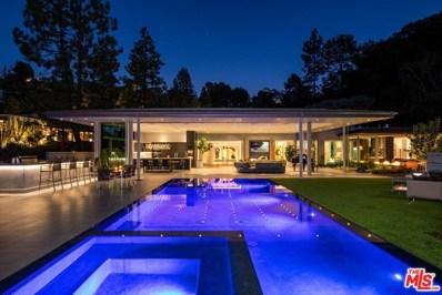 1975 Loma Vista Drive, Beverly Hills, CA 90210 - MLS#: 17203802