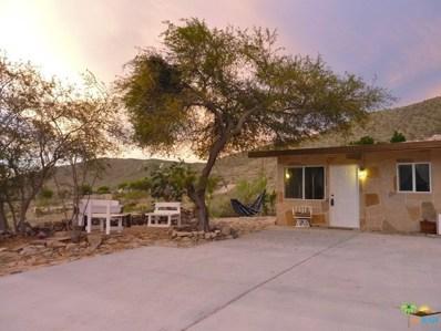 31400 Happy Valley Drive, Desert Hot Springs, CA 92241 - MLS#: 17206942PS