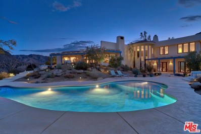 57425 Palma Seco Circle, Palm Desert, CA 92561 - MLS#: 17207196