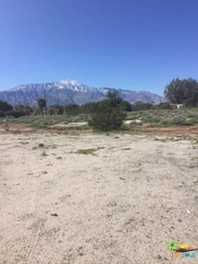 0 Pierson Boulevard, Desert Hot Springs, CA 92240 - MLS#: 17207864PS