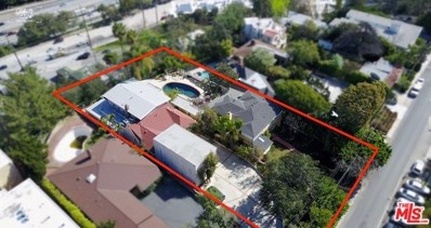 2923 Waverly Drive, Los Angeles, CA 90039 - MLS#: 17207880