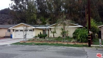 671 Sandy Avenue, Simi Valley, CA 93065 - MLS#: 17209440