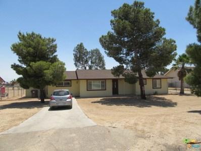 3605 Warren Vista Avenue, Yucca Valley, CA 92284 - MLS#: 17209898PS