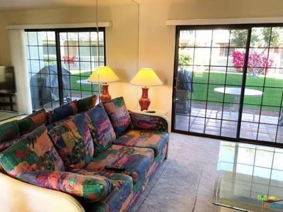 2701 E Mesquite Avenue UNIT EE165, Palm Springs, CA 92264 - MLS#: 17211186PS