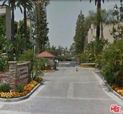 5530 Owensmouth Avenue UNIT 224, Woodland Hills, CA 91367 - MLS#: 17211636